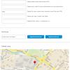 plugin mapy cz free backend a výsledná mapa