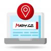 Plugin mapy cz free Chsoft obrázek