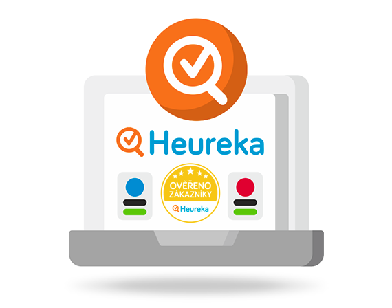 Obrázek pluginu Heureka ověřeno zákazníky