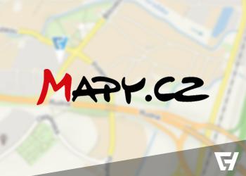 Mapy cz na web jednoduše (WordPress)